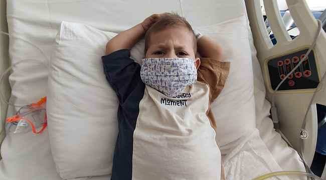 6 aylık bebeğin böbrekleri 6 yaşındaki çocuğa nakledildi - Bursa haberleri