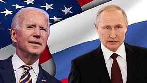 ABD Başkanı Biden ve Rusya lideri Putin ilk kez bir araya geliyor