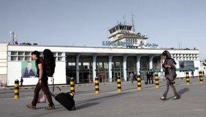ABD, Kabil Havalimanı konusunda Türkiye ile anlaştığını duyurdu