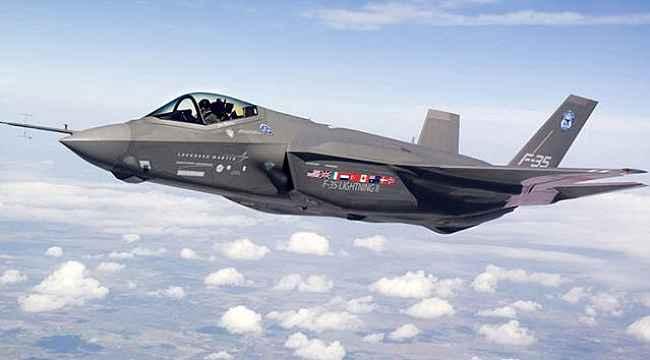 ABD ordusu F-35'lerin yerine F-15EX Advanced Eagle istediler