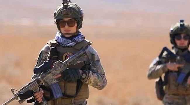 ABD ve AB, Afganistan'da amirlerinin tecavüzüne uğrayan kadın polislerle ilgili soruşturma istedi