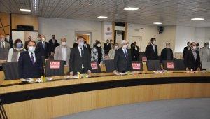 Afyonkarahisar Kent Konseyi Başkanı Şemseddin Yasan güven tazeledi