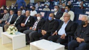 AHDÇF Başkanlığına Hacı Odabaş seçildi
