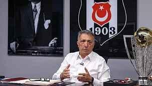 Ahmet Nur Çebi, Kulüpler Birliği'ndeki başkanlık görevini bırakma kararı aldı