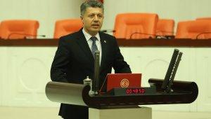 AK Parti'li Özkan'dan Soma OSB'si için tarih