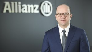 Allianz Türkiye'den 'İstanbul'u Koşuyorum'a destek