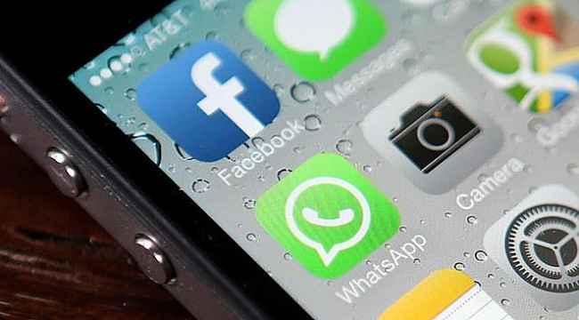 Almanya'da istihbarat WhatsApp ve benzeri uygulamalardaki yazışmaları okuyabilecek