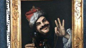 Almanya'da çöpten 17. yüzyıla ait iki değerli tablo çıktı