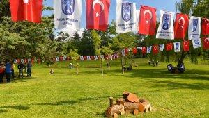 Ankara Büyükşehir Belediyesinden müzisyenlere destek