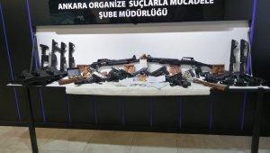 Ankara merkezli 3 ilde tefeci operasyonu: 30 gözaltı