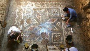 Antiochia Ad Cragum Antik Kenti'nde kazı çalışmaları başlıyor