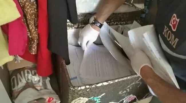 Araç ilanı veren vatandaşları dolandıran 8 kişilik çete çökertildi