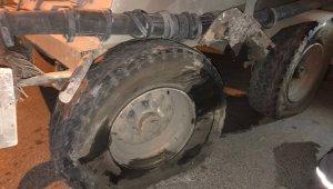 Aşırı hız kazaya sebep oldu: 2 yaralı