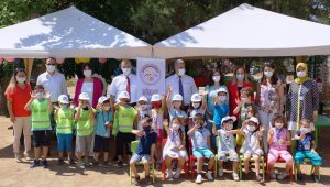 Aydın'da öğrenciler etkinliğe doyacak