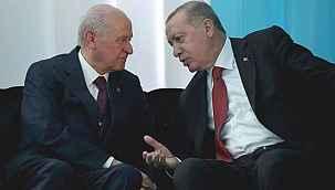 Bahçeli'den seçim için 3 şart... Raporu Cumhurbaşkanı Erdoğan'a sunacaklar
