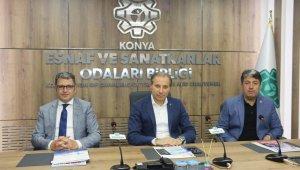 """Başkan Karabacak: """"5 bin TL hibe desteği kırtasiyeci esnaflarımızı sevindirdi"""""""