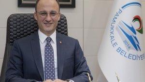 Başkan Örki, YKS sınavı öğrencilerine başarılar diledi