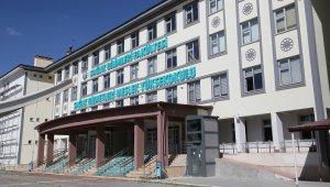 Bayburt Üniversitesinde engelli personel istihdamı Türkiye ortalamasının üstünde