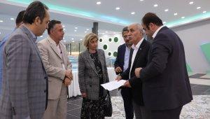 Belediyenin modern ve ucuz düğün tesisleri halkın hizmetinde - Bursa Haberleri