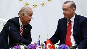 """Beyaz Saray: """"Erdoğan-Biden görüşmesi yüz yüze diplomasi için bir fırsat"""""""