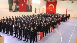 Bitlis POMEM 26. mezunlarını verdi