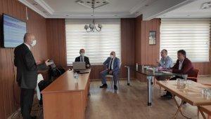 """Bora: """"Türkeli'deki elektrik aksaklıkları 2022'de sona erecek"""""""