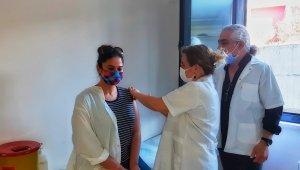 Bursa'da aile sağlığı merkezlerinde aşılama çalışmaları başladı - Bursa Haberleri