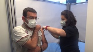 Bursa'da aşı seferberliği - Bursa Haberleri