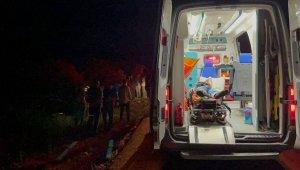 Bursa'da zincirleme kaza: 6 yaralı - Bursa Haberleri