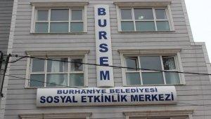 BURSEM'de yeni dönem başvuruları başladı