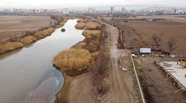 Canlı ekosistem ve su kirliliği önlenecek