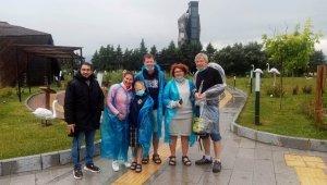 Çek Büyükelçiliği'nden Hersek lagününe ziyaret