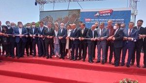 CHP Genel Başkanı Kemal Kılıçdaroğlu İzmir'de havuz açtı