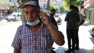 Çiftçi vatandaşı telefon dolandırıcılarının tuzağından polisler kurtardı