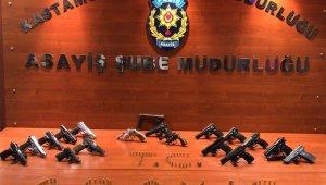 Cinayet zanlısı polis ekiplerinin denetiminde yakalandı