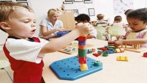 Çocukların eğitimi ve sağlıklı gelişimi için ne tür oyunlar tercih edilmeli