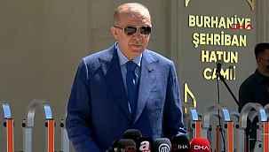 """Cumhurbaşkanı Erdoğan Biden ile ne görüşecek? """"ABD ile ilişkileri ele alacağız"""""""