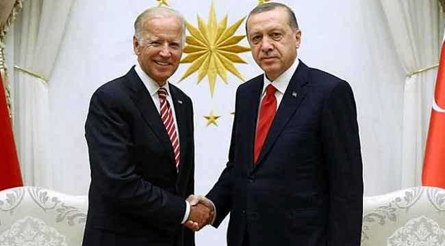 Cumhurbaşkanı Erdoğan'ın, ABD Başkanı Biden ile görüşeceği 9 konu