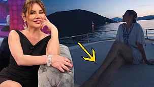 """Deniz Seki'den açıklama: """"Photoshop değil, geniş açı çekimi"""""""