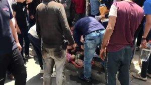 Diyarbakır'da Afganistan uyruklu göçmen tavuk dürüm için canından oldu