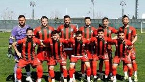 Diyarbakırspor'da yeni hedef Play-Off ve 3.Lig