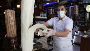 Dondurmanın başkenti Kahramanmaraş'tan 35 ülkeye ihracat