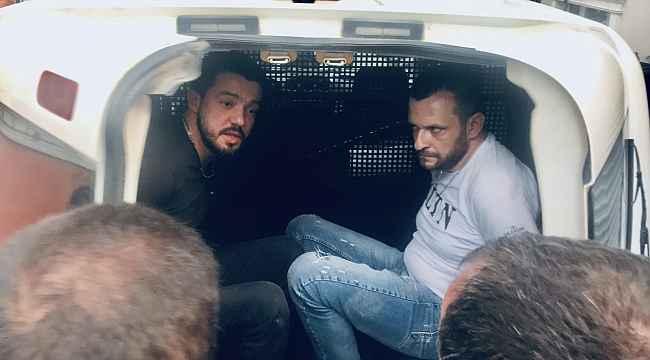 Dur ihtarına uymayan sürücü, ablukaya alınarak yakalandı - Bursa Haberleri