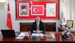 Düziçi Belediye Başkanı Alper Öner CHP'den istifa ettiğini duyurdu