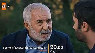 EDHO 199. bölüm fragmanı! Eşkıya Dünyaya Hükümdar Olmaz 199. bölüm fragmanı yayınlandı mı? ATV YouTube