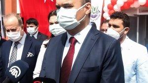 Edirne'de aşılama hız kesmeden devam ediyor