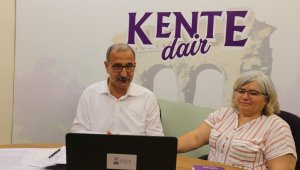 Efeler Belediyesi uluslararası kongreye katıldı