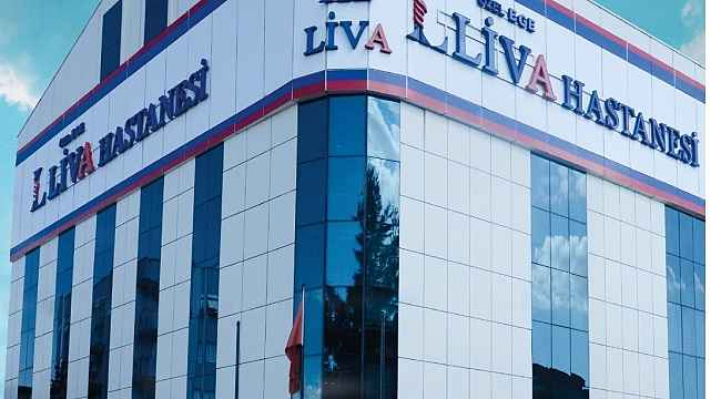Ege Liva Hastanesi, pazartesi günü hasta kabulüne başlıyor