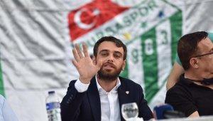 """Emin Adanur: """"Borcun 550 milyon değil, 850 milyon TL olduğunu gördüm"""""""