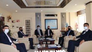 Emirdağ'a yeni hükümet konağı yapılacak
